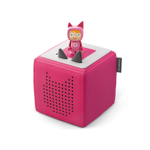 Tonie Starter Set Pink